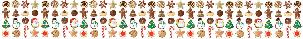 6th Annual Cookie Walk and Howliday Bazaar